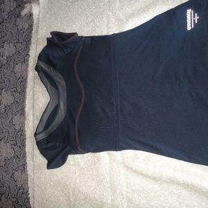 Nike Lab Gyakusou/dry-fit /active wear/tee/S